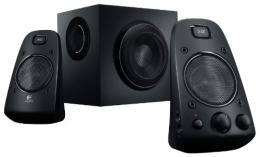 Z623 Speaker System 2.1