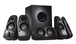 Z506 Surround Sound Speaker 5.1