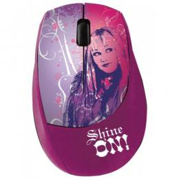 Hannah Montana Wireless Mouse Nano