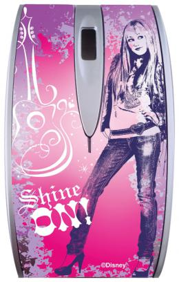 Hannah Montana Optical Mouse