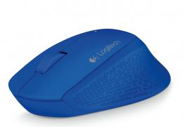 M280 Wireless Mouse Blue