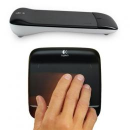 Wireless TouchPad