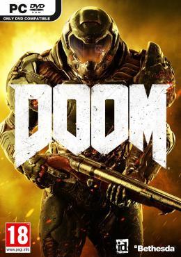PC Doom 2016 D1