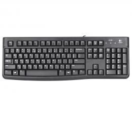 K120 Keyboard