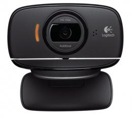 C525 HD Webcam