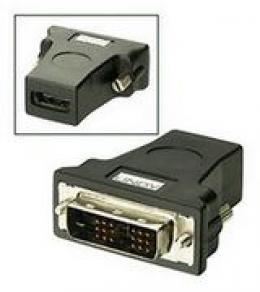 Adapter DVI na HDMI (muškoženski)