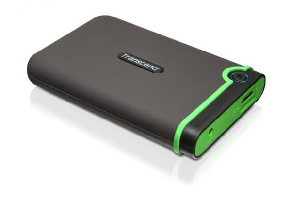 Transcend Externi hard disk 2,5 500GB USB 3.0 TS500GSJ25M3