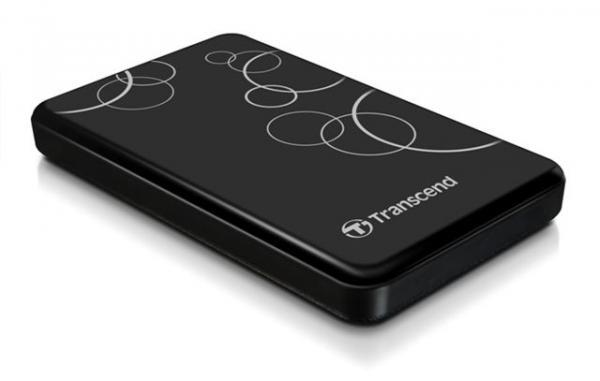 Transcend Externii hard disk 1TB StoreJet TS1TSJ25A3K