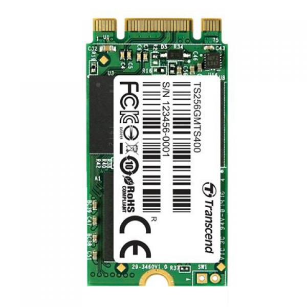 SSD TS 256GB SSD400 Series