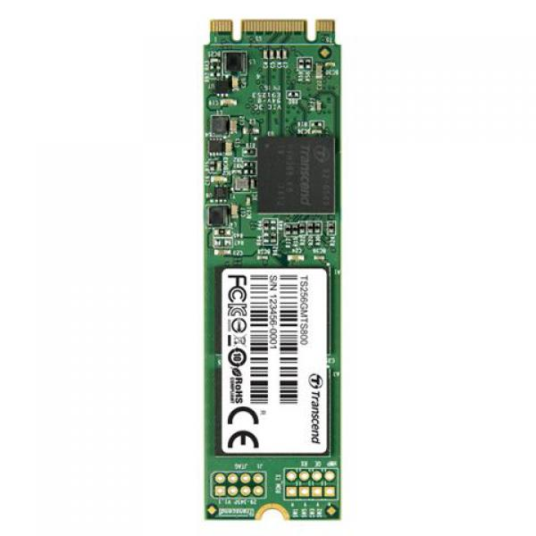 SSD TS 256GB SSD800 Series