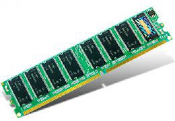 MEM DDR 512MB 400MHz TRANSCEND TS64MLD64V4J