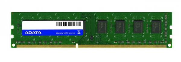 Memorija Adata DDR3 8GB 1600MHz, AD3U1600W8G11-B, bulk