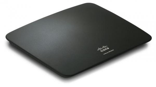Switch 8-portni gigabitni Linksys SE2800