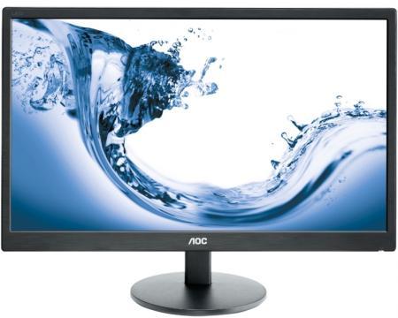 AOC 27 E2770SHE LED monitor