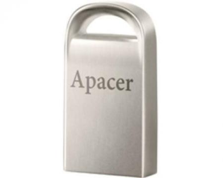 APACER 8GB AH115 USB 2.0 flash srebrni
