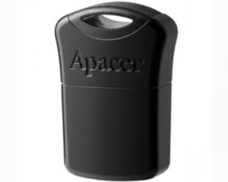 APACER 16GB AH116 USB 2.0 flash crni