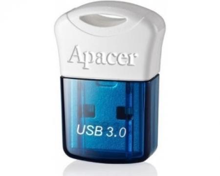 APACER 16GB AH157 USB 3.0 flash plavi