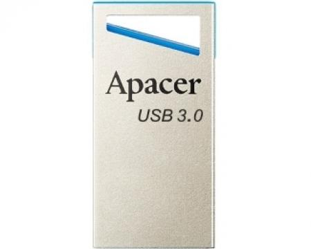 APACER 64GB AH155 USB 3.0 flash plavi