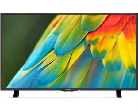SHARP 43 LC-43CFE4142E Full HD digital LED TV