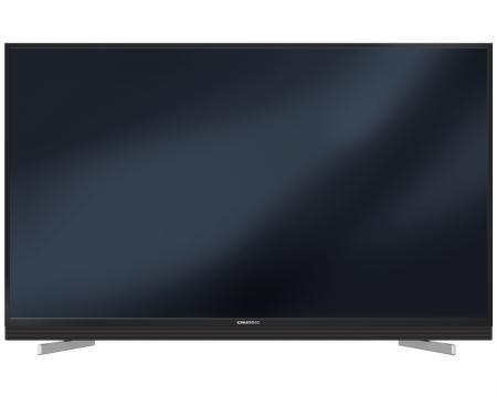 GRUNDIG 55 55 VLX 8573 BP Smart LED 4K Ultra HD LCD TV