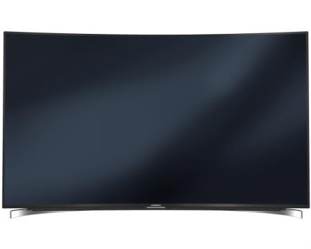 GRUNDIG 55 Fine Arts 55 FLX 9591 BP zakrivljeni Smart LED 4K Ultra HD LCD TV