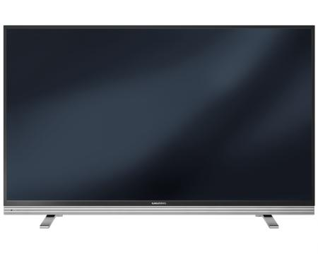 GRUNDIG 48 48 VLX 8582 BP Smart LED 4K Ultra HD LCD TV