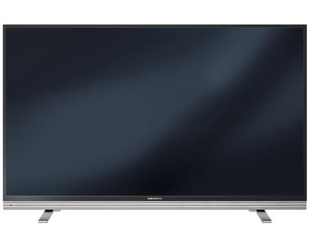 GRUNDIG 55 55 VLX 8582 BP Smart LED 4K Ultra HD LCD TV