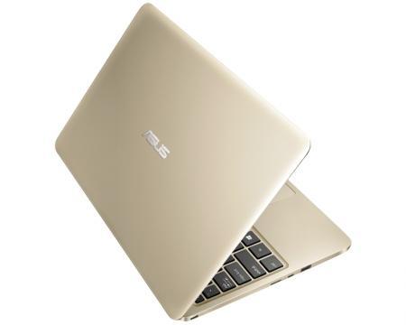 ASUS EeeBook E200HA-FD0006TS 11.6 Intel Atom x5-Z8300 Quad Core 1.44GHz (1.84GHz) 2GB 32GB Windows 10 Home 64bit zlatni + Office 365