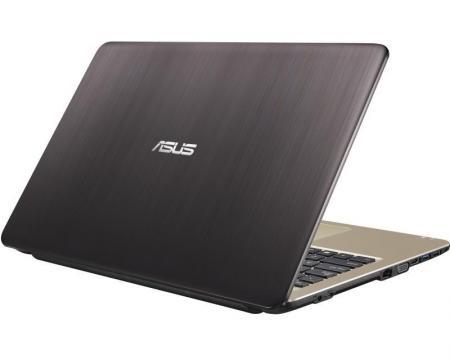 ASUS X540SA-XX006D 15.6 Intel Pentium N3700 Quad Core 1.60GHz (2.40GHz) 4GB 1TB ODD crno-zlatni