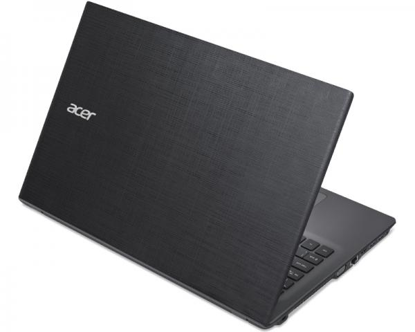 ACER Aspire E5-573G-368K 15.6 Intel Core i3-4005U 1.7GHz 4GB 500GB GeForce 920M 2GB 4-cell ODD crni