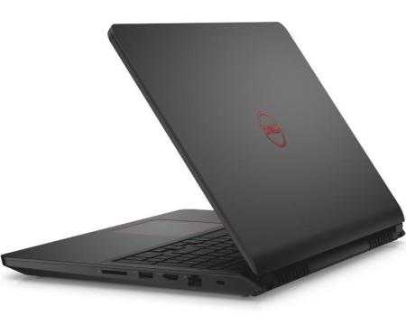 DELL Inspiron 15 7000 Series (7559) 15.6 Touch Ultra HD Intel Core i7-6700HQ 2.6GHz (3.5GHz) 16GB 128GB SSD 1TB GeForce GTX 960M 4GB 6-cell crni Ubuntu 5Y5B