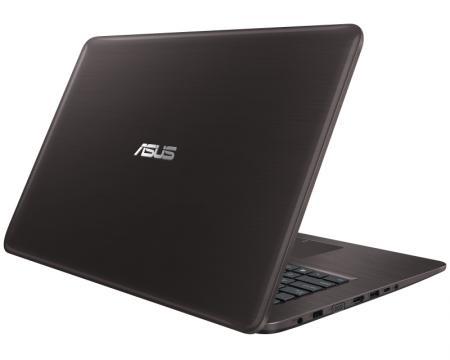ASUS F756UX-T4025D 17.3 FHD Intel Core i7-6500U 2.5GHz (3.1GHz) 8GB 1TB GeForce GTX 950M 4GB ODD braon