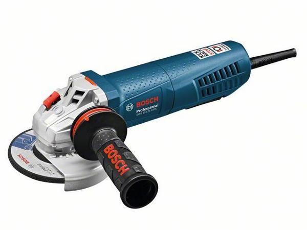 Brusilica Bosch GWS 15-125 CIPX