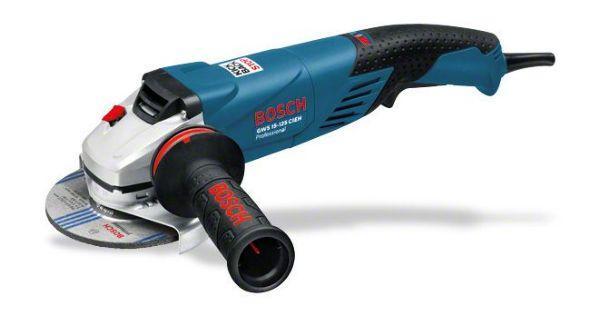Brusilica Bosch GWS 15-125 CIEH