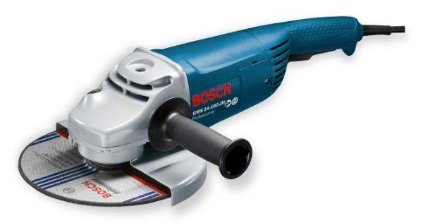 Brusilica Bosch GWS 24-180 JH