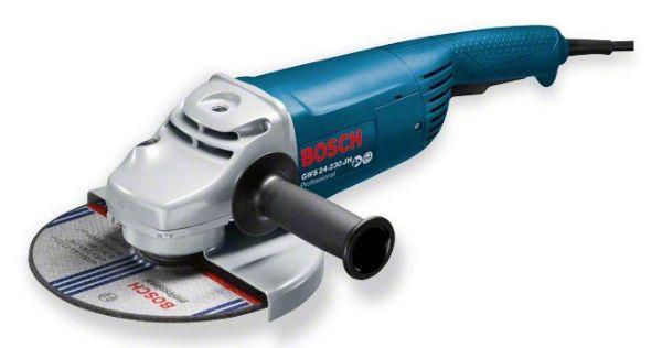 Brusilica Bosch GWS 24-230 JH