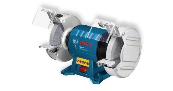 Dvostrano tocilo Bosch GBG 8
