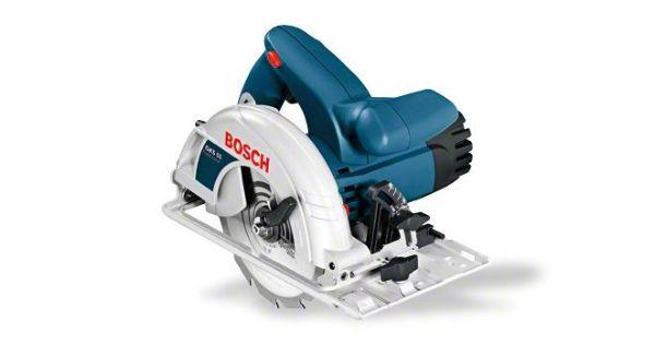 Ručna kružna testera - cirkular Bosch GKS 55