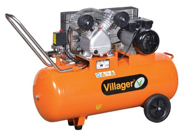 Kompresor za vazduh Villager VAT VE-100L