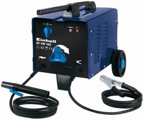 Einhell aparat za elektrolučno varenje BT-EW 200