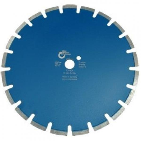 Dijamantska ploča za beton 350mm FB-UNI - Kern Deudiam