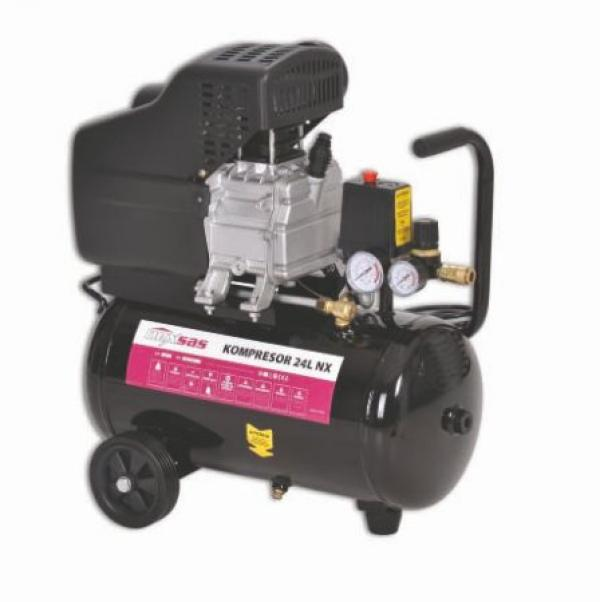 Kompresor za vazduh Nexsas 24L NX