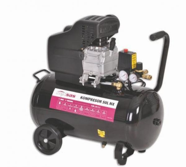 Kompresor za vazduh Nexsas 50L NX