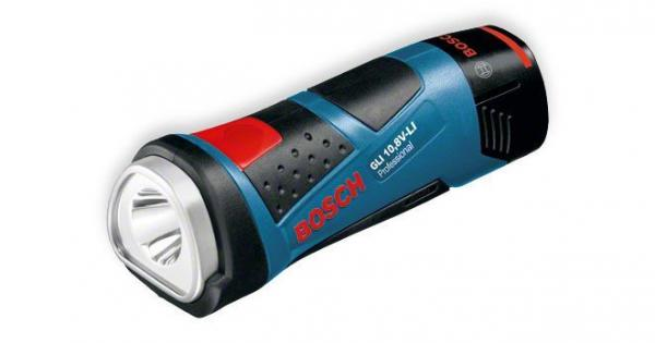 Akumulatorska lampa Bosch GLI 10.8 V-Li solo