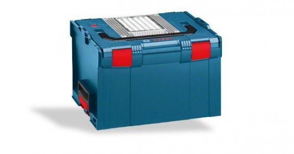 Akumulatorska lampa Bosch GLI PortaLED 238 u L-Boxx u