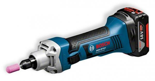 Akumulatorska brusilica Bosch GGS 18 V-Li u L-Boxxu
