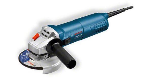 Brusilica Bosch GWS 9-115