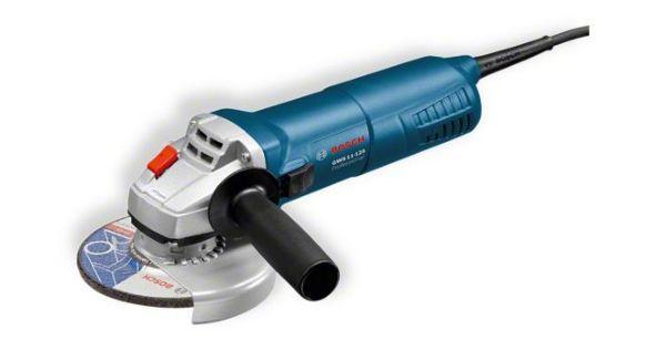 Brusilica Bosch GWS 11-125