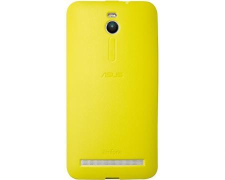 ASUS PF-01 Bumper Case futrola za ZenFone 2 (ZE550ML/ZE551ML) mobilni telefon žuta