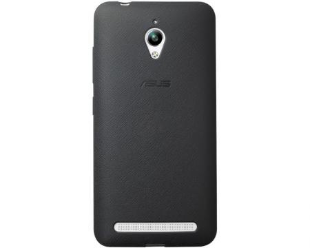 ASUS PF-01 Bumper Case futrola za ZenFone Go (ZC500TG) mobilni telefon crna